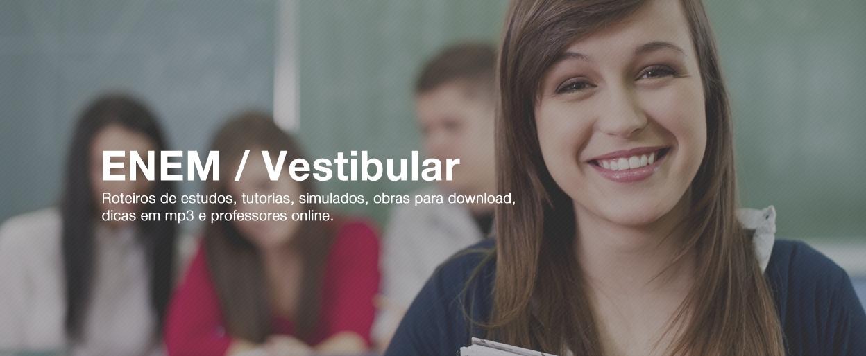 ENEM/Vestibular