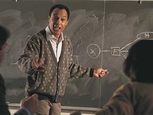 Professor Web